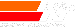 K&N High-Flow Air Filters