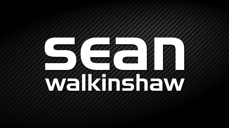 Sean Walkinshaw